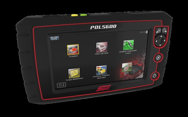 PDL 5600