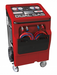 KoolKare DUAL GAS
